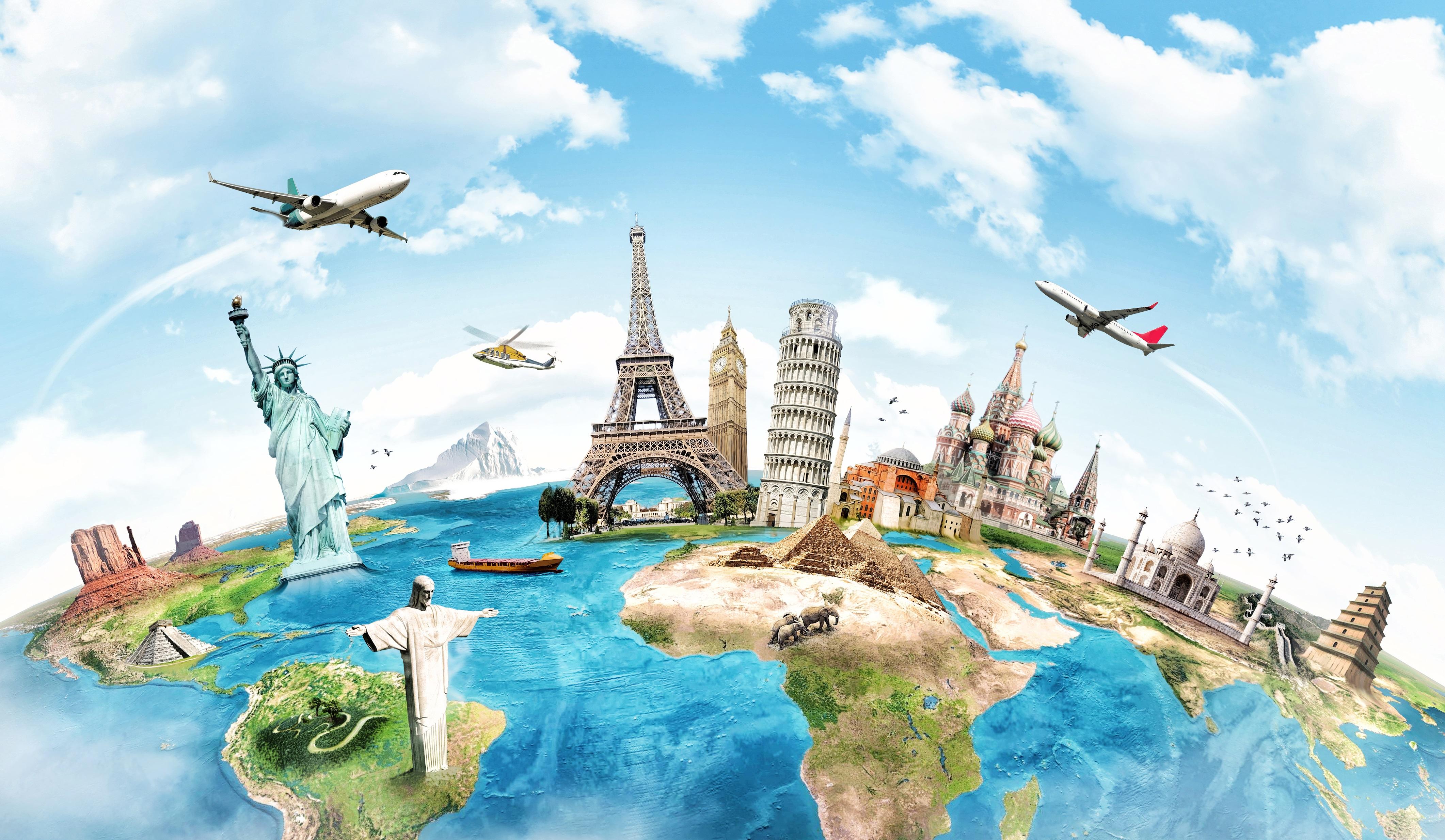 那些年纪轻轻就环游世界的人,到底在想什么?