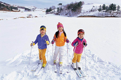 今年上哪儿滑雪去?国内顶级滑雪场清单来喽~