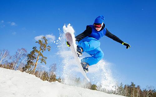 如何滑雪才能不被坑!教练级大神免费分享 | 线上沙龙