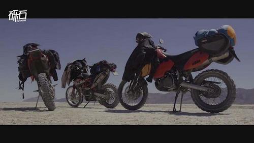 约上三五好友去野外撒个野