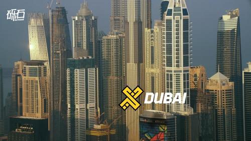 一言不合就上天:在迪拜土豪建筑中飞翔是种什么体验?