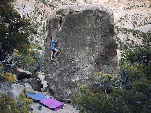 8种攀岩方式,作为初学者你想玩哪一种?