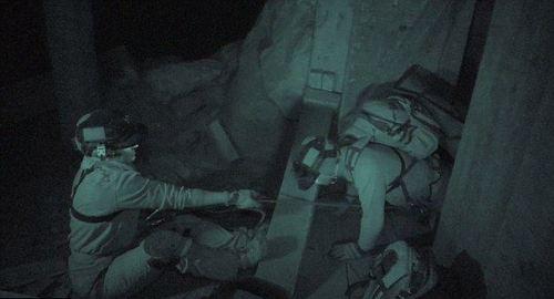 小编说户外|乐嘉带4岁女儿徒步穿越沙漠,真人秀选手黑暗洞穴中生存6天惊险逃生!