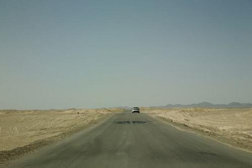"""中國的""""66號公路"""":百里畫卷是這條""""草原天路""""的真實寫照"""