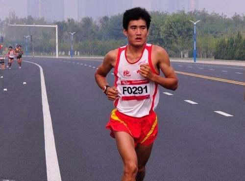 李少壮——从马拉松到高海拔越野跑!