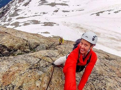 飞拉达,让7岁到70岁的人都能爬上绝壁!国内能玩的地方在这!