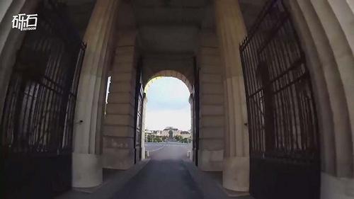 这是一次隔着屏幕都让你头晕目眩的维也纳大教堂攀爬!