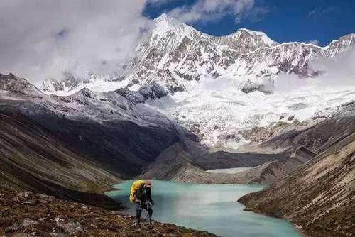 探寻中国最美的冰川,这5座上榜的全部都在西藏!
