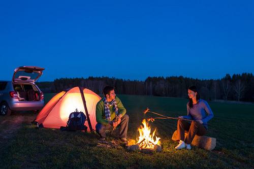 帐篷的使用和保养注意事项,你都知道嘛?