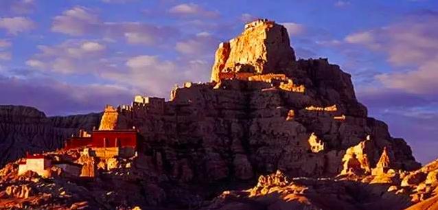 6条路通往西藏梦的道路,每条都是绝美圣境!