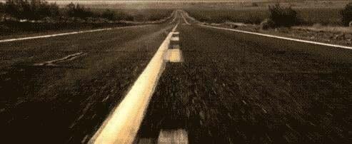 4条尚未进入旅游圈的小众自驾线路,17年就该来这儿奏响属于你的公路之歌!