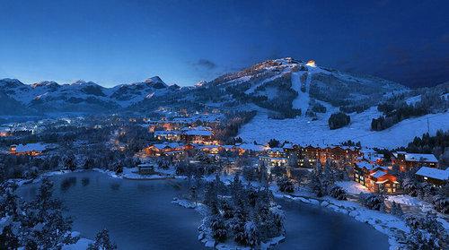 拒絕冬眠,國內看雪玩雪目的地一覽!