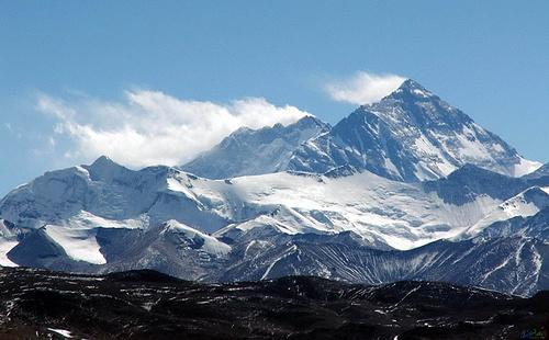 中国女子登山第一人罗静对希夏邦马峰发起挑战!