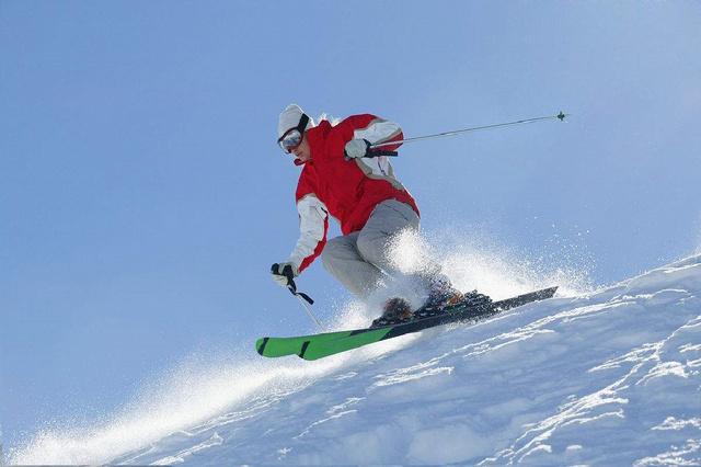 【精品滑雪】Passion雪场大趴,解锁周末新姿势,等你来狂欢!