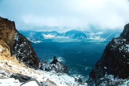 【清明|长白山两日】清明长白山免门票啦!和我去长白山看最美瑶池仙境