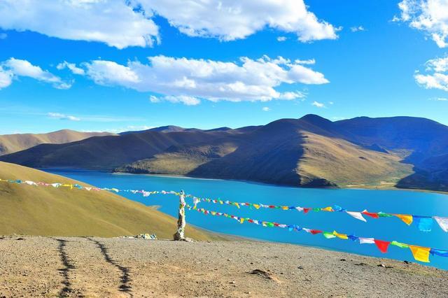 悠然西藏,呼吸阳光,带你看全景喜漾西藏精华