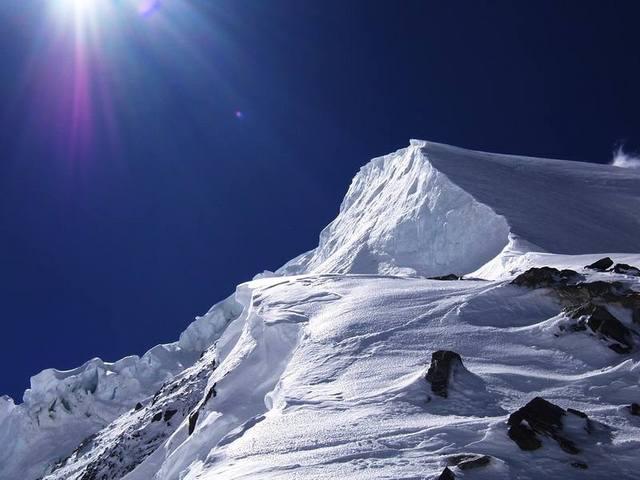 它是比珠峰还险的山峰,十五年无人登顶