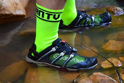 【蚁徒防水袜测评】你有这样一款亮骚的防水袜吗?
