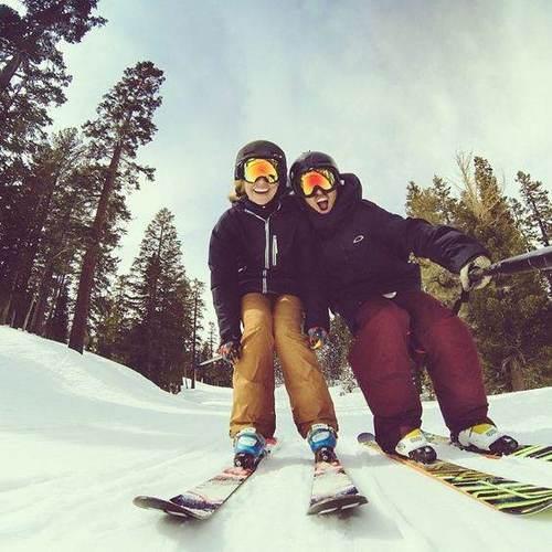 12月3日万科石京龙滑雪场首滑开启!全新雪场攻略在此!